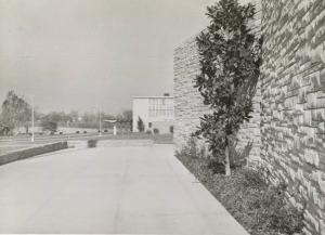 Matthews Auditorium