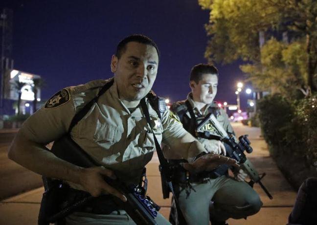 police LV